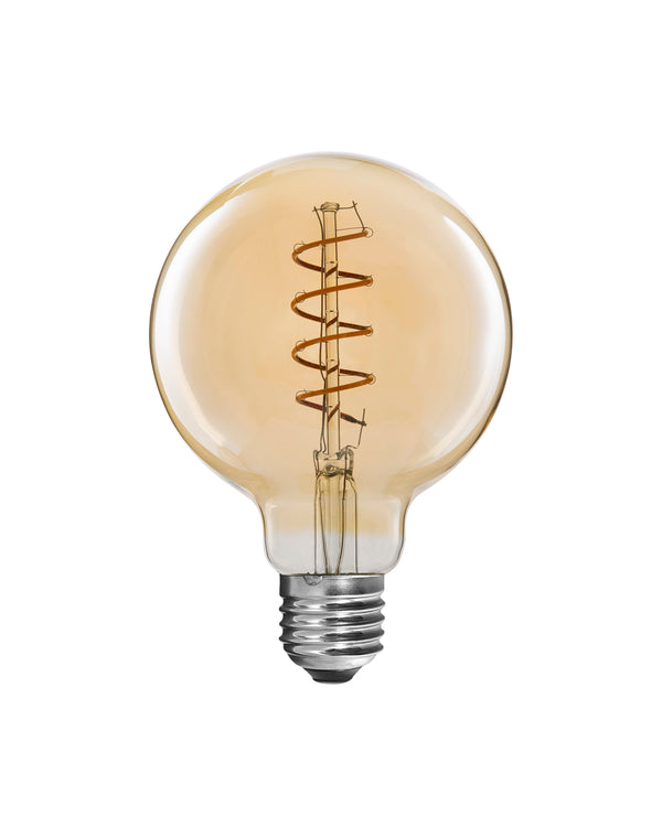 decorative filament bulb nz