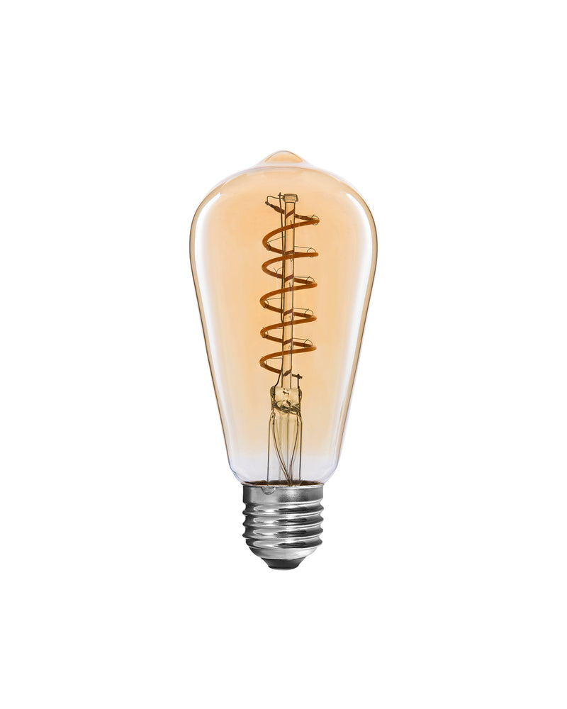 ST64 LED Decorative Bulb