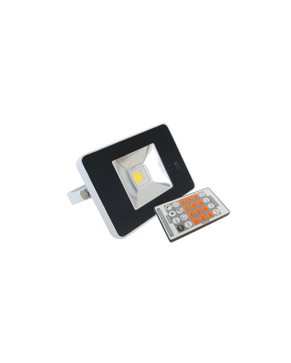 sensor flood light