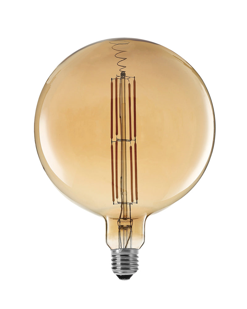 led filament bulb dimmable