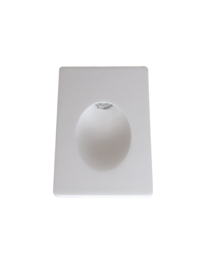 plaster wall light