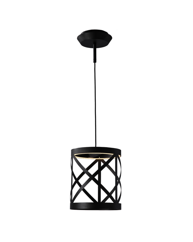 black traditional pendant lights nz
