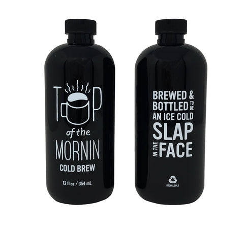 Top of the Mornin Cold Brew - 6 Pack