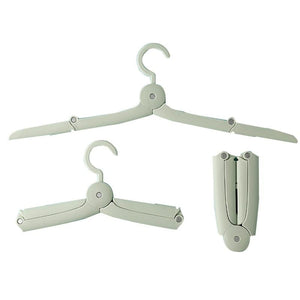 Mini Travel Folding Hangers - NewTeknologyProducts