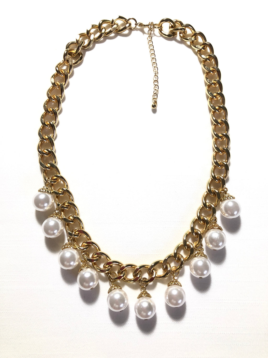"""Pearls of Wisdom"" Necklace"