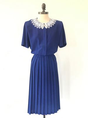 """Lacey Blu"" Dress"