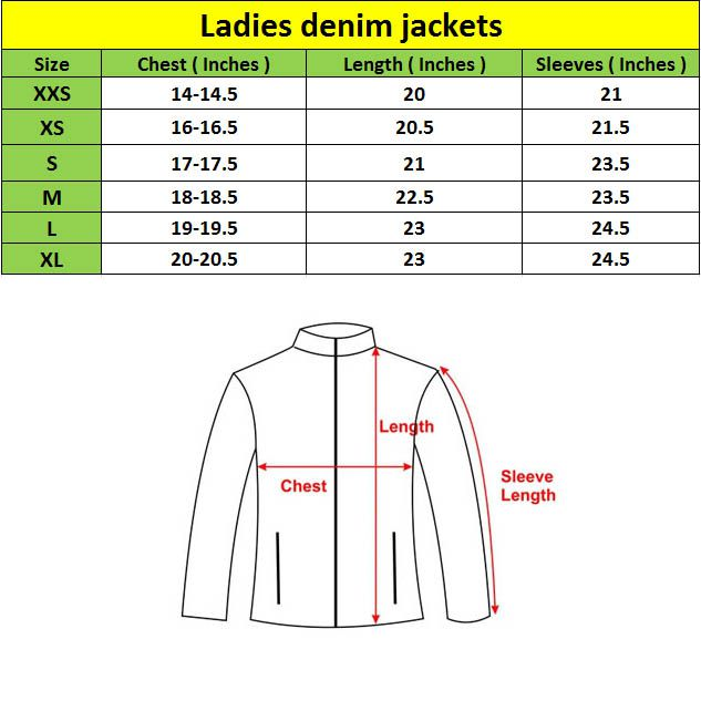 brand lev-s slim fit light blue stretchable ladies trucker denim jacket
