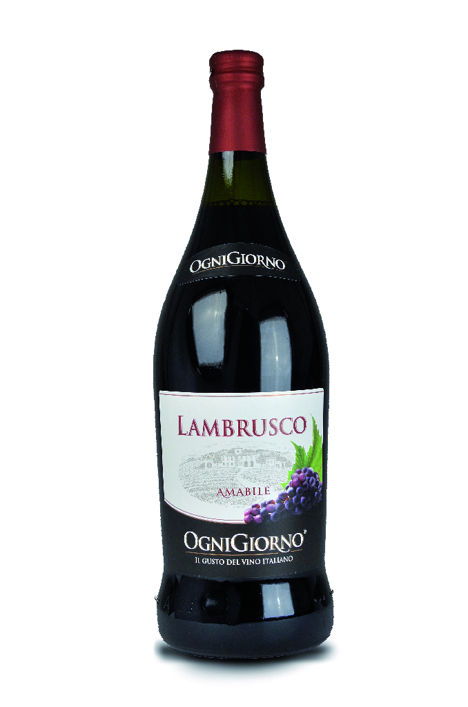 Zonin Lambrusco DOC - 1,50 l