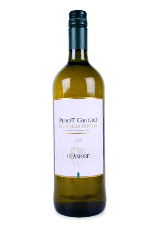 Le Anfore Pinot Grigio IGT - 1,0 l