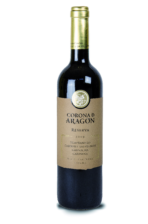 Corona de Aragon Reserva DO - 0,75 l