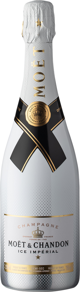 Champagner Moet & Chandon Ice - 0,75 l
