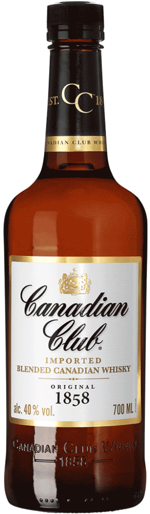Canadian Club 5YO - 0,70 l