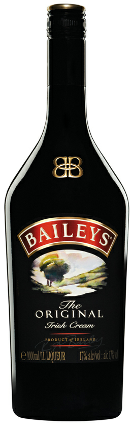 Baileys Irish Cream - 1,0 l