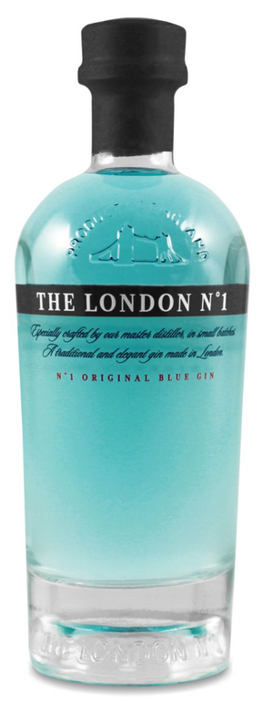 The London Nr.1 Blue Gin - 0,70 l