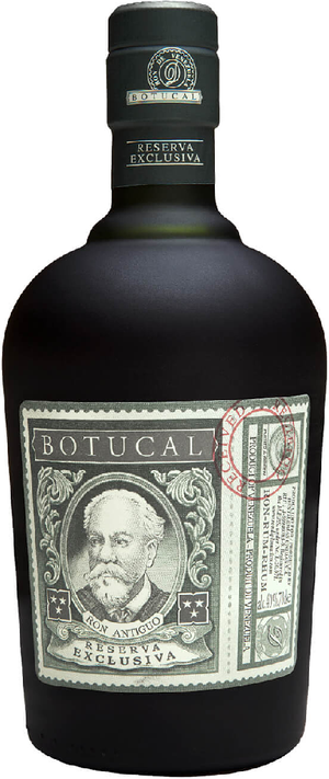 Botucal Rum Reserva Exclusiva Ron Venezuela - 0,70 l