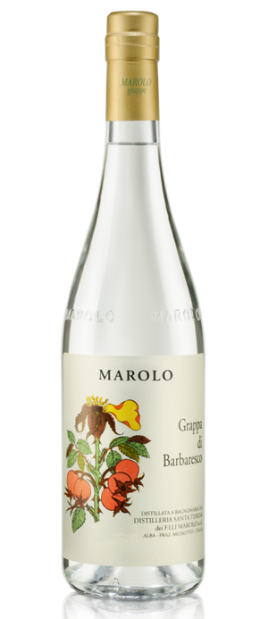 Marolo Grappa di Barbaresco - 0,70 l