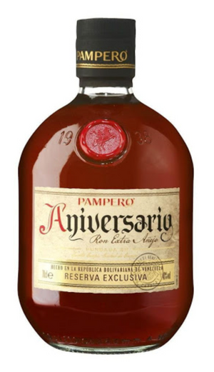 Ron Pampero Aniversario Reserva Exclusiva Venezuela - 0,70 l