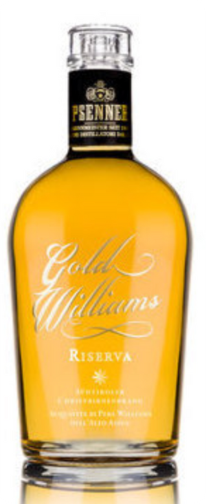 Psenner Gold Williams Riserva - 0,70 l