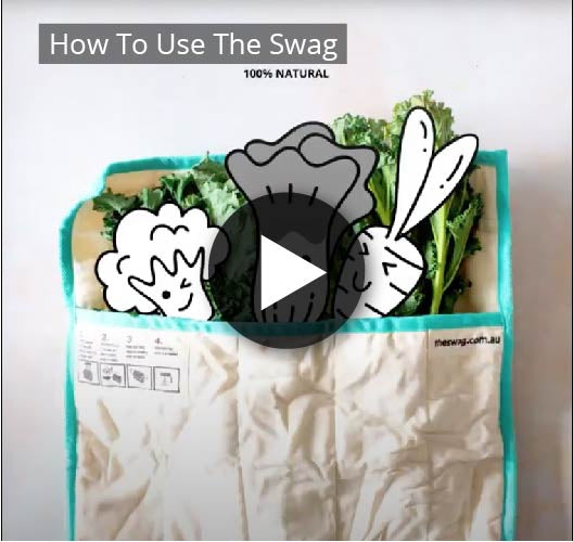 How to Use the Swag