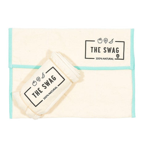 The Swag  - Reusable Produce Bags