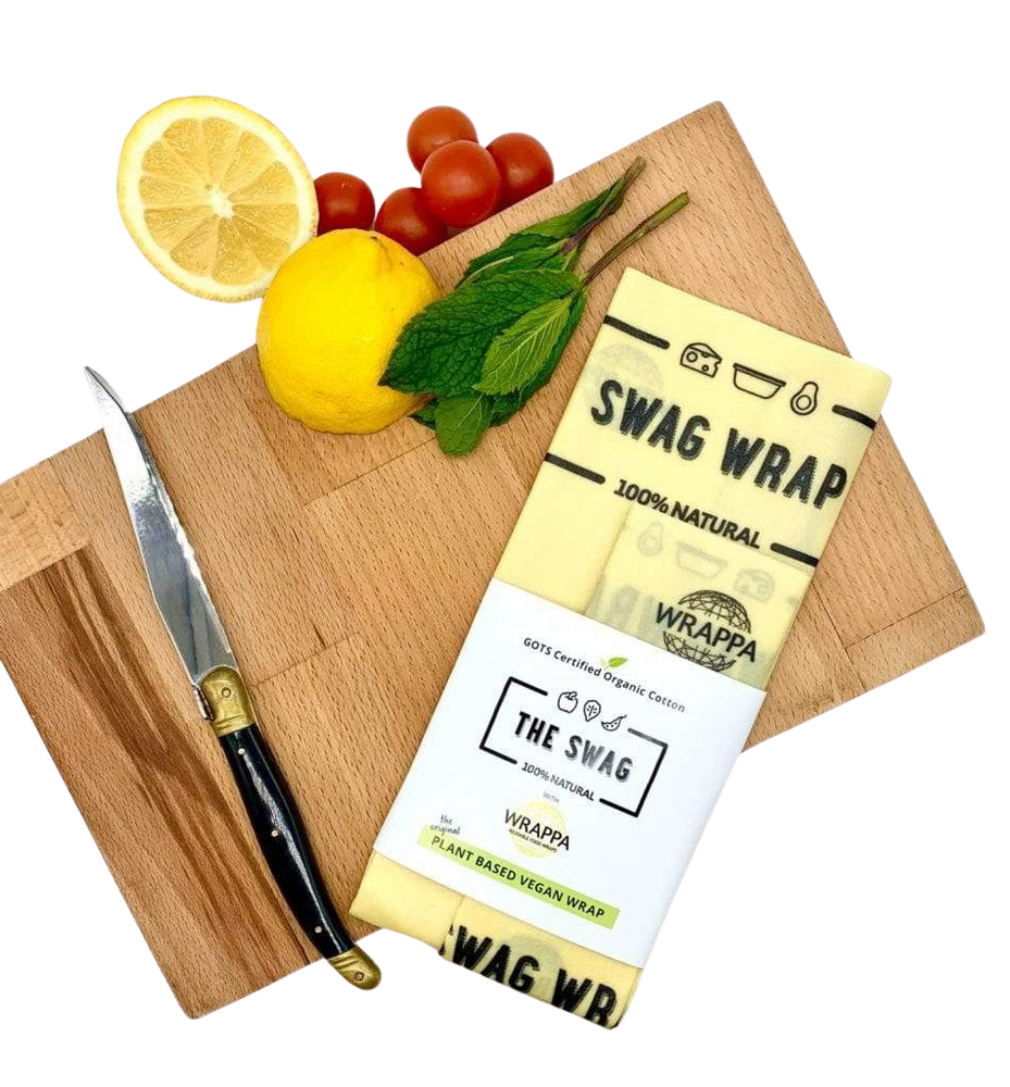 Swag Wrap (Plant Based/Vegan)