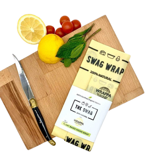 Swag Wrap Set (Plant Based/Vegan)
