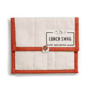 Lunch Swag - The Swag AU