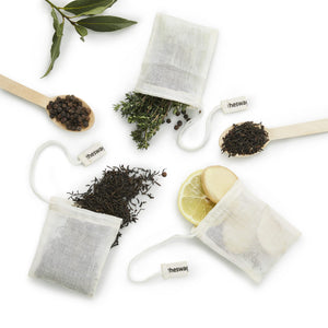 Tea Swag Set