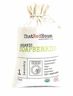 Swag-Friendly Soapberries