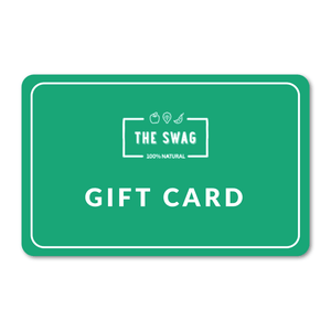 The Swag Gift Card - The Swag AU