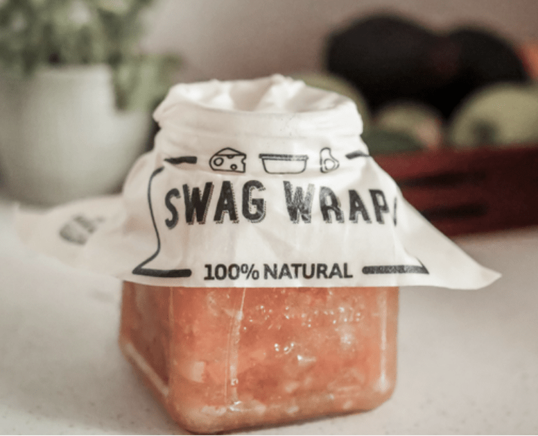 Load image into Gallery viewer, Swag Wrap (Plant Based/Vegan)