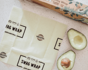 Swag Wrap (Plant Based/Vegan) - The Swag AU