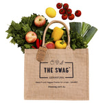 The Swag Grocery Bag