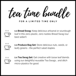 OFFER: Tea Time Bundle (20% off) - The Swag AU