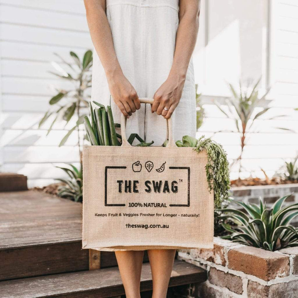 The Swag Carry Bag - The Swag AU