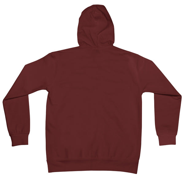 Katy Watson Logo Clothing - Unisex Pull Over Hoodie in Various Colours