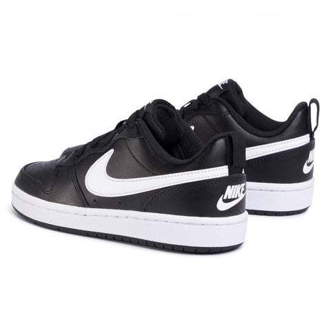 NIKE COURT BOROUGH LOW 2 BQ5448-002 (NEGRO)