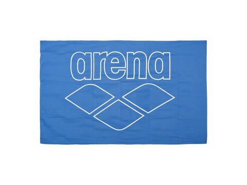 ARENA POOL SMART TOWEL 001991-820 (AZUL CIELO)