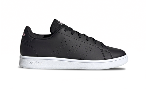 ADIDAS ADVANTAGE BASE EE7511 (NEGRO/BLANCO)