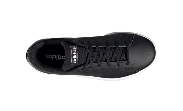 TENIS ADIDAS ADVANTAGE BASE EE7511 (NEGRO/BLANCO)