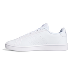 ADIDAS GRAND COURT BASE EE7904 (BLANCO/NEGRO)