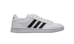 ADIDAS GRAND COURT BASE EE7968 (BLANCO/NEGRO)