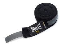EVERLAST VENDA  ELASTICA FLEXCOOL 180IN (4.57 MTS) X04458 (NEGRO)