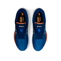 Asics Men's Gel Pulse 12 (Azul/Naranja)