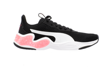 PUMA CELL MAGMA CLEAN WNS 193657 01 (NEGRO)