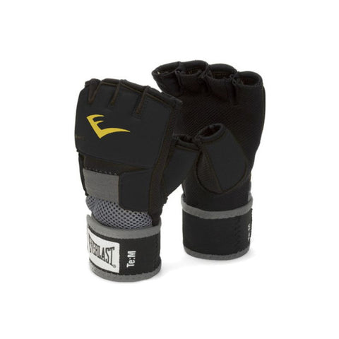 EVERLAST GUANTE EVERGEL X435NM (MEDIANO)