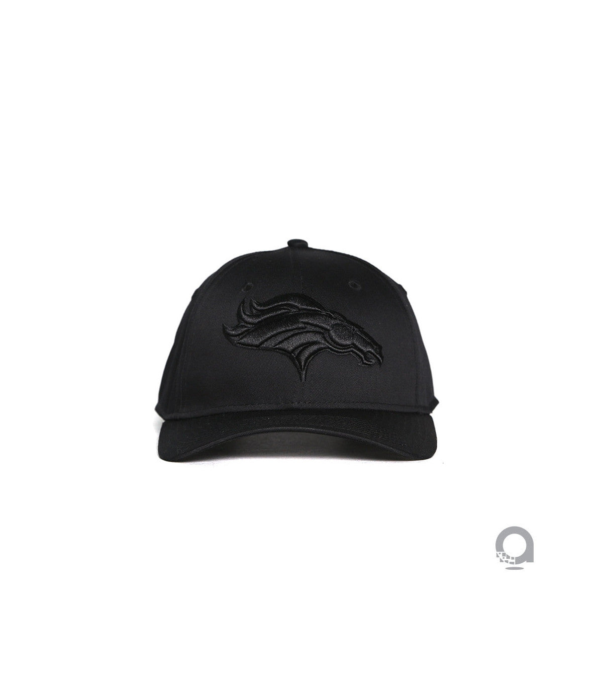 New Era 940 Denbro Basic 11475897 (negro)