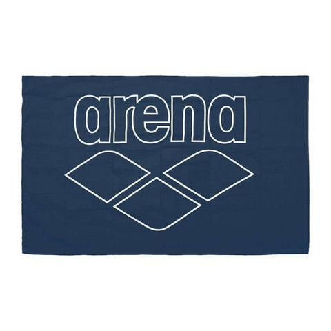 ARENA POOL SMART TOWEL 001991-710 (AZUL MARINO)