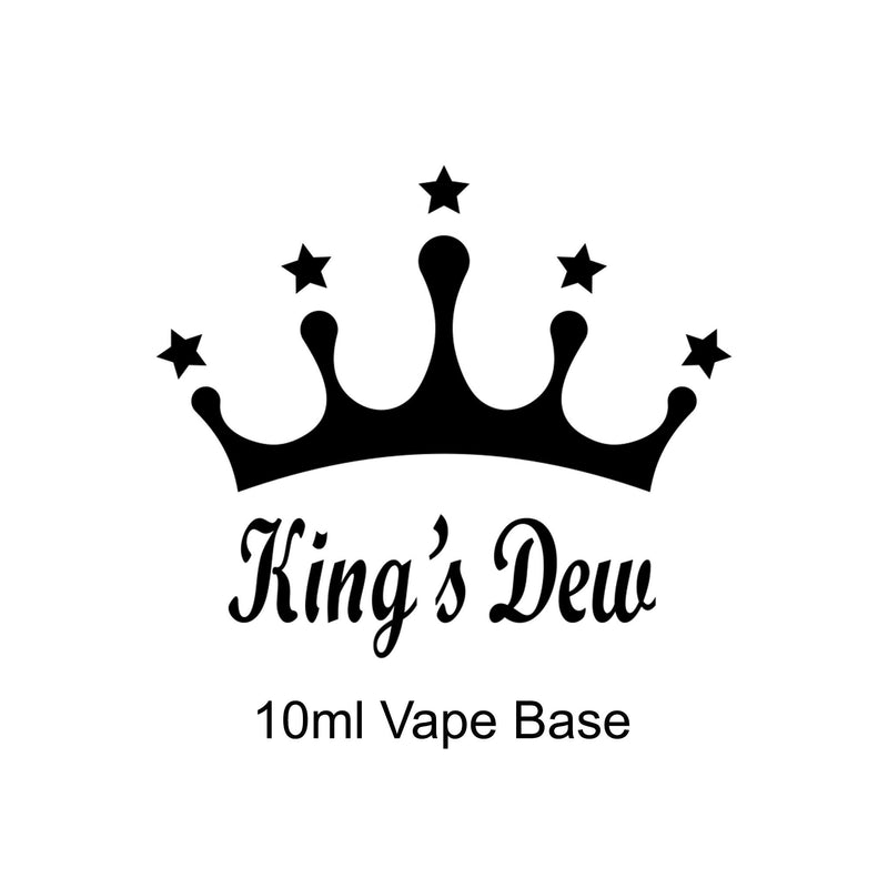 King's Dew Base Shot