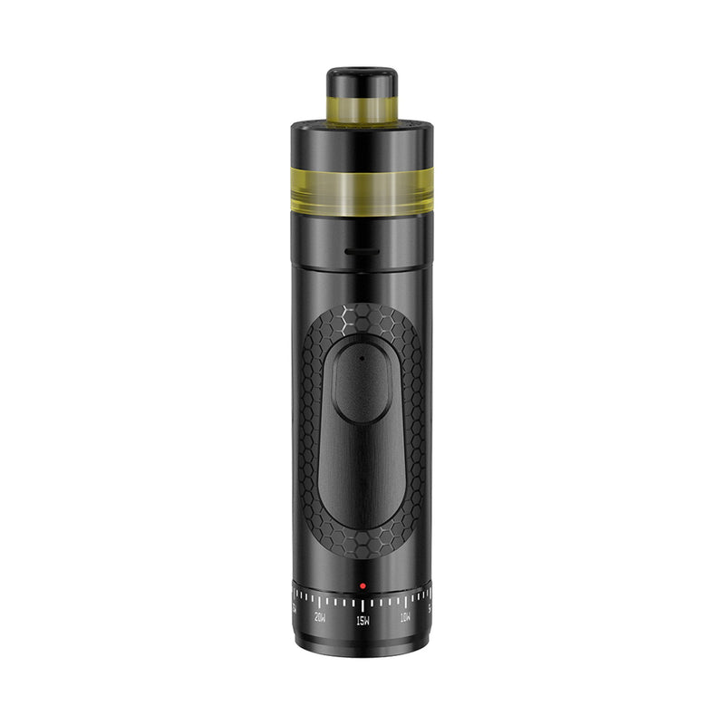 Aspire Zero G Kit Black